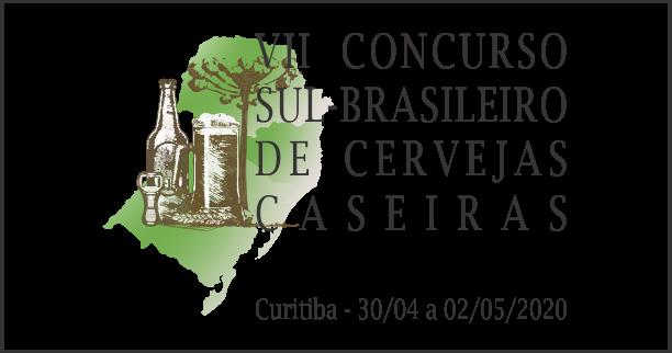 VII Concurso Sul-Brasileiro de Cervejas Caseiras